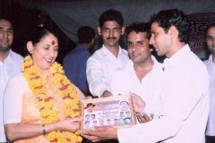 cultural programme on bhagat singh birthday(1)
