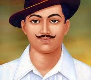 real freedom Fighter Bhagat Singh